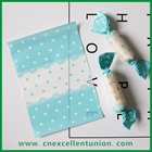 EX-CW-003B Nougat Wrapping Paper Waxed Paper