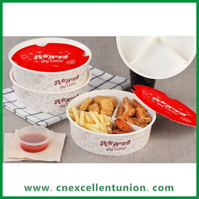 FRIED CHICKEN BUCKET SMALL