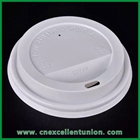 Coffee Paper Cup Lid A