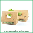 Paper Lunch Box Paper Food Box Salad Box